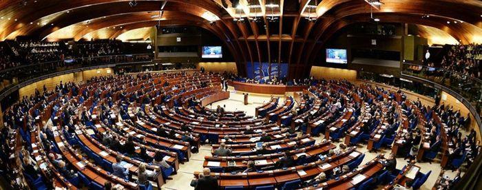 Украина отзывает посла при Совете Европы Россия, Украина, Политика, Новости, Европа