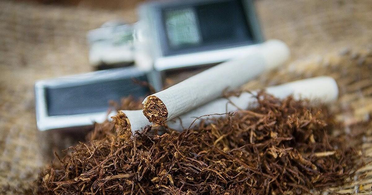 табачные изделия самара