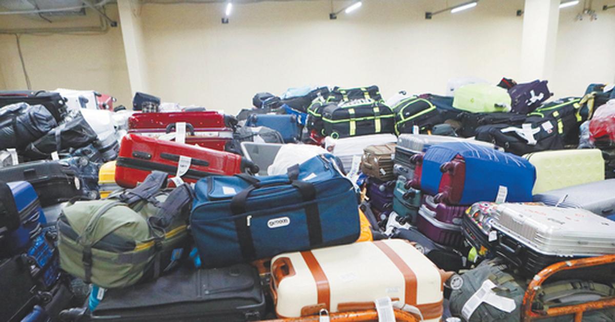 Часа 24 за шереметьево багаж сдать часы механические стоимость чистки