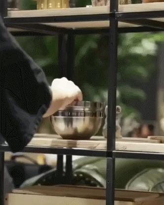Двухсторонняя роспись чаш