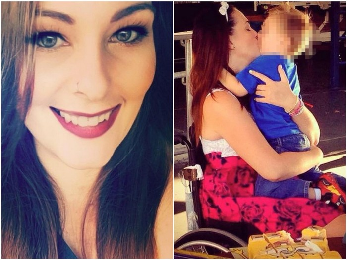 Девушка одолжила у подруги кисть для макияжа и ее парализовало Здоровье, Дети, Длиннопост
