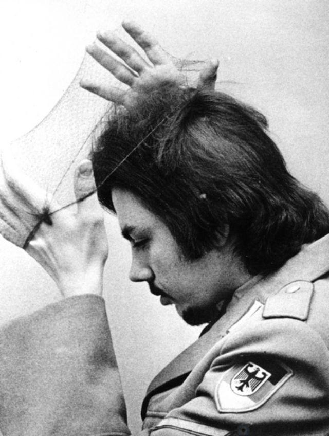 «Немецкие волосяные силы»: неудачный эксперимент с длинными волосами Познавательно, Интересное, Германия, Волосы, История, Факты, Армия, Длиннопост