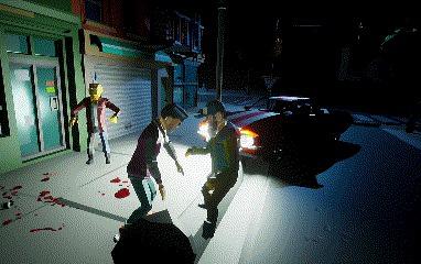 """Как сделать """"пьяную физику"""" на Unreal Engine 4 Unreal Engine 4, Физика, Компьютерные игры, Инди игра, Разработка, Гифка, Видео, Длиннопост"""