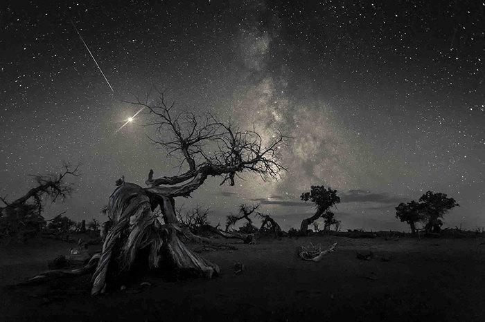 Звёздное небо и космос в картинках - Страница 37 1568796362171038159