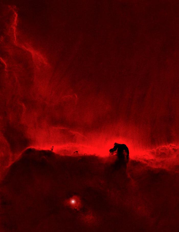 Звёздное небо и космос в картинках - Страница 38 1568796577117480497