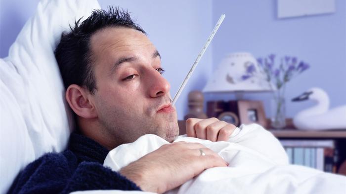Как не простудиться? Ликбез: ОРВИ и грипп ОРВИ, Грипп, Профилактика, Простуда, Здоровье, Медицина, Видео, Длиннопост, Вакцина, Прививка