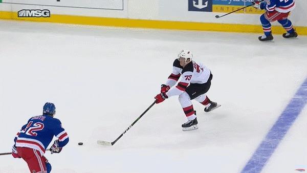 Шикарный голМихаила Мальцева в предсезонке НХЛ Спорт, Нхл, Гол, Хоккей, Гифка
