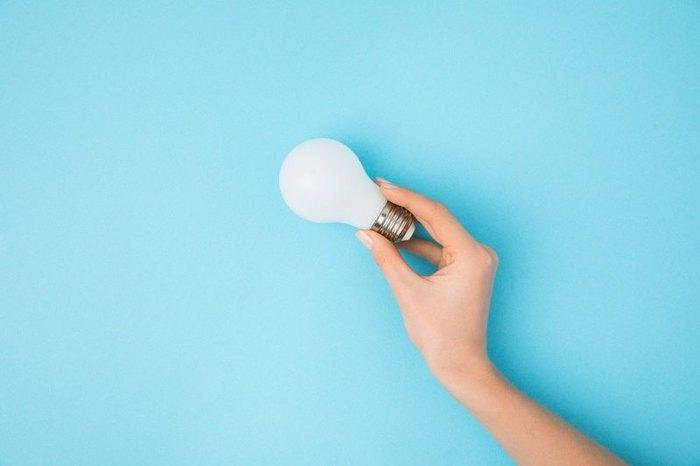 Светодиодные лампы останутся в прошлом: новый свет Российское производство, Лампочка, Свет, Длиннопост, Видео
