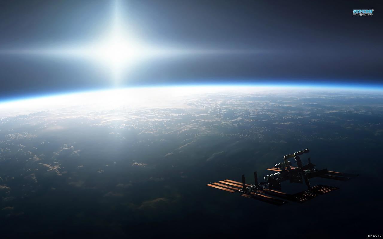 international space station nasa - HD1920×1080