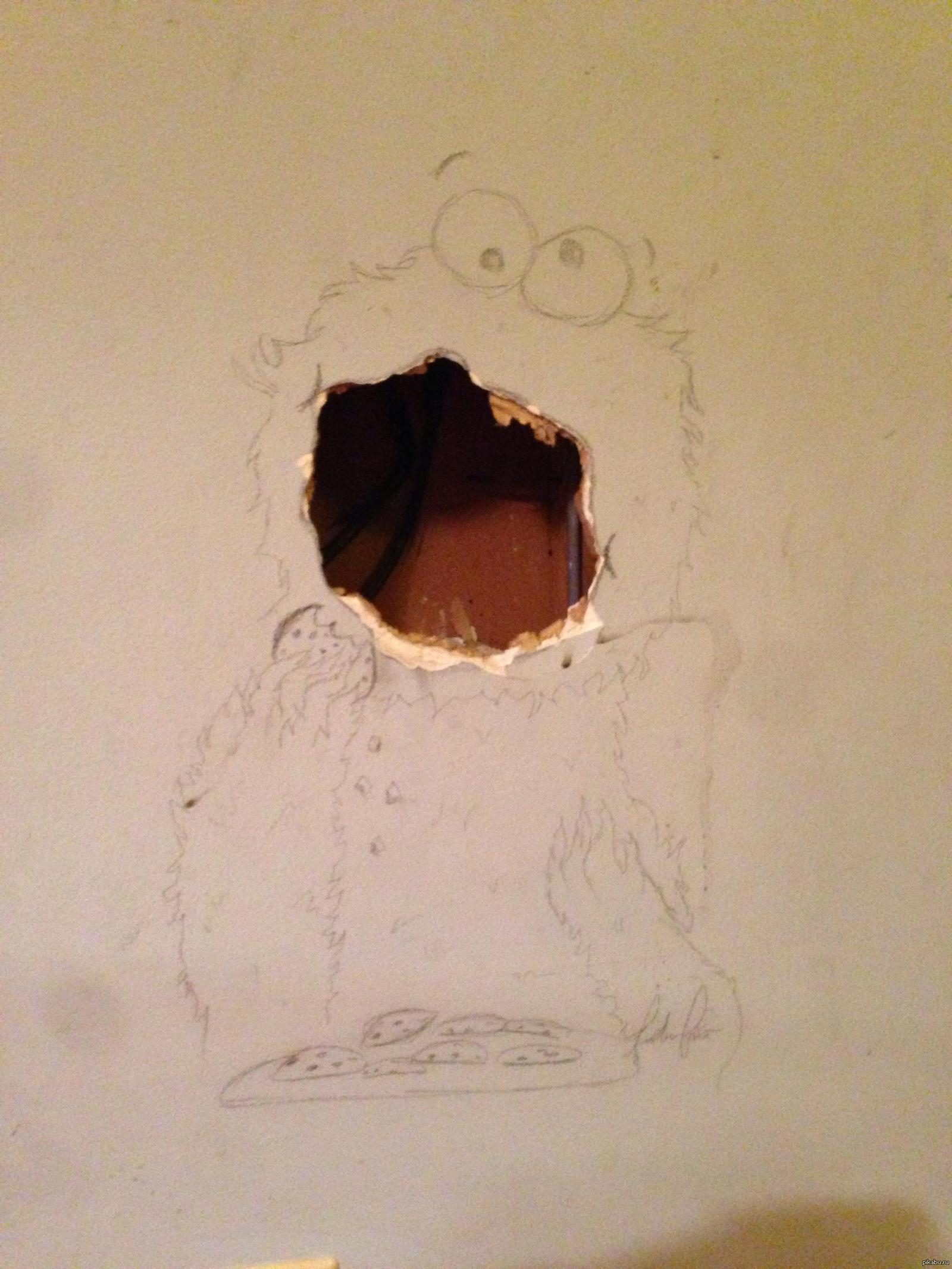 Через дыры в стене, индивидуалки досуг н новгород