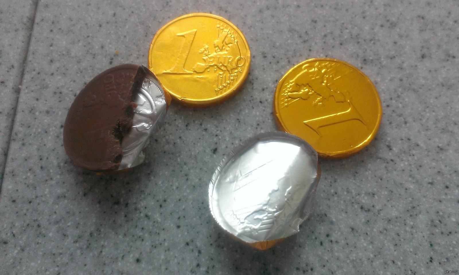 Шоколадки монетки шкафы недорого распродажа