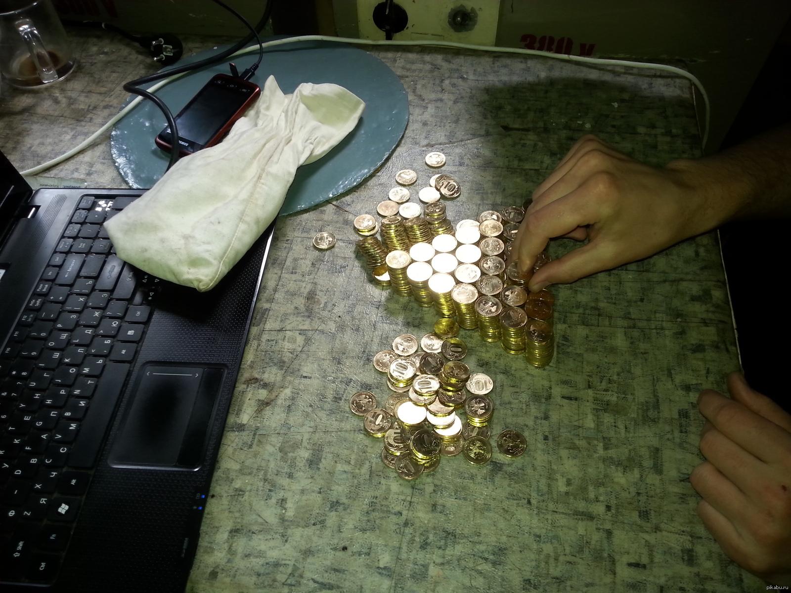 Сколько приходят дембельские деньги