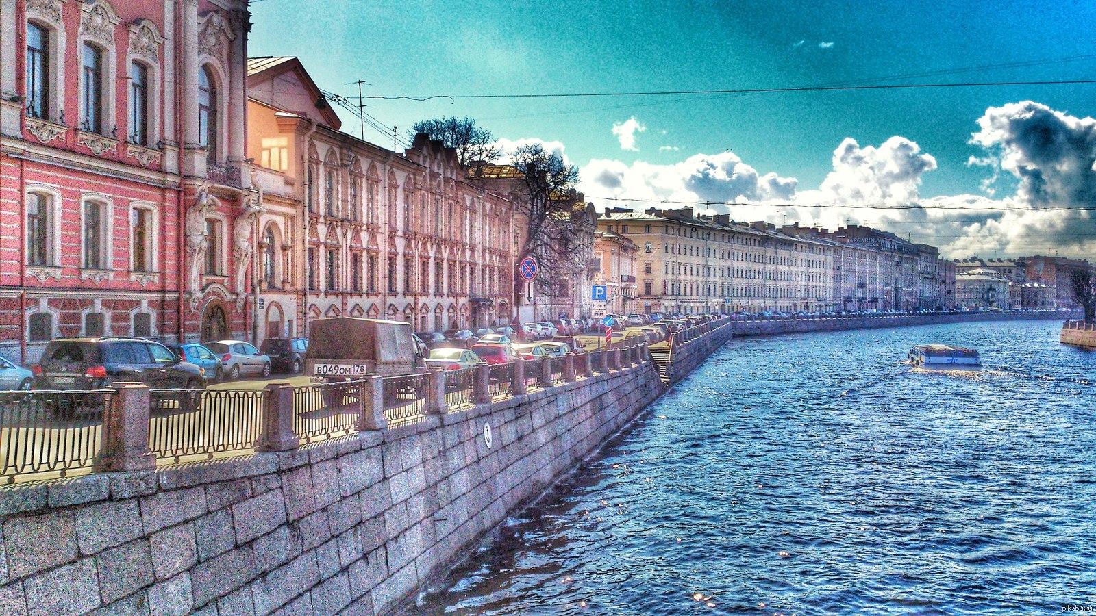 Санкт-петербург обои на телефон