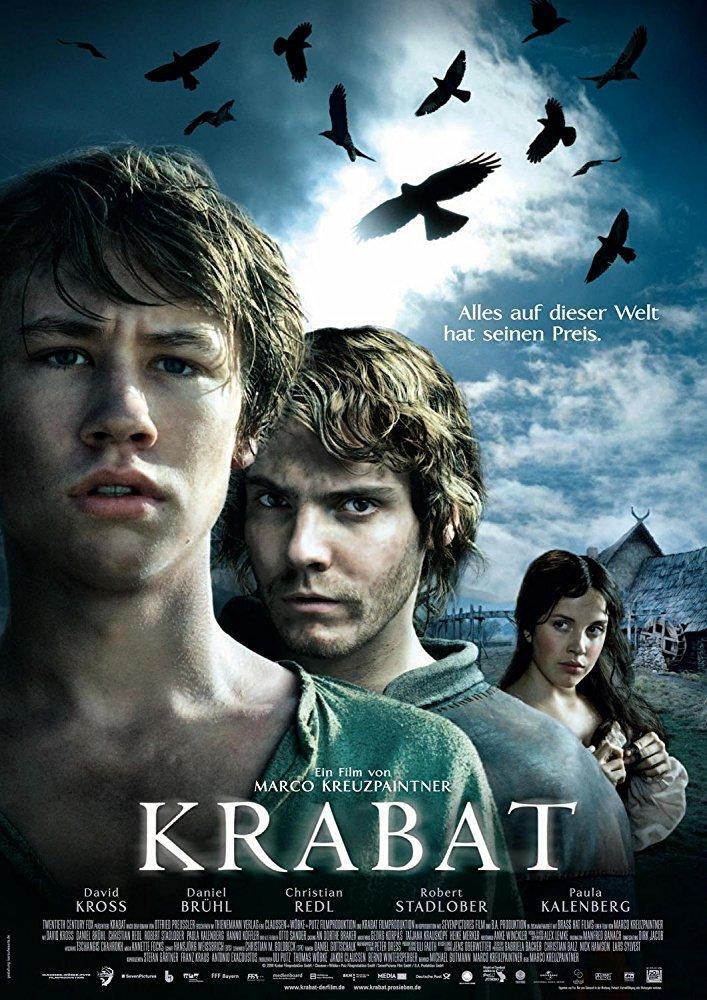 Смотреть фильм крабат ученик колдуна