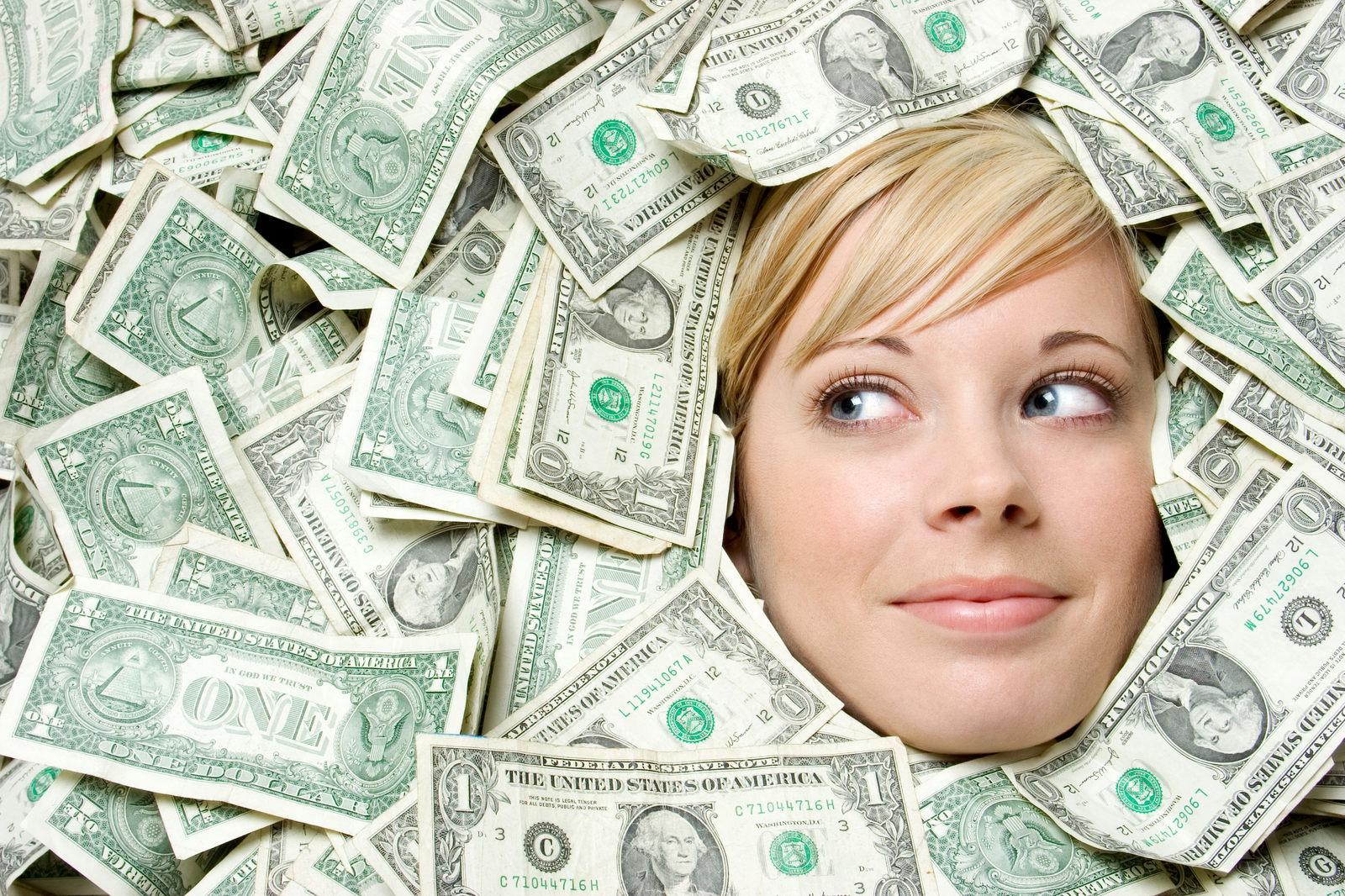 Госпожа за деньги на час