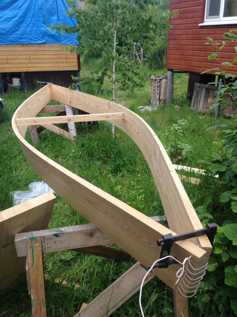 Построить лодку плоскодонку своими руками фото 69