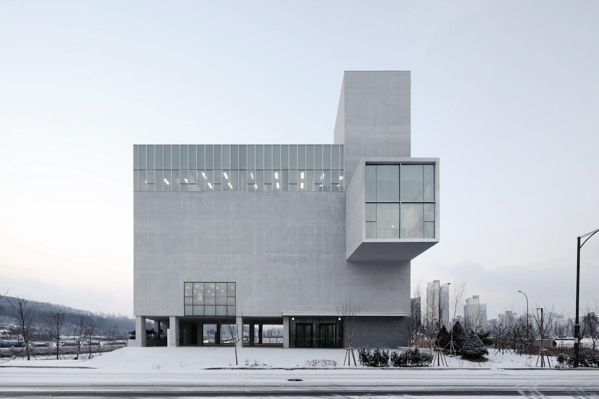 Бетон архитектура добавки к бетону купить в самаре