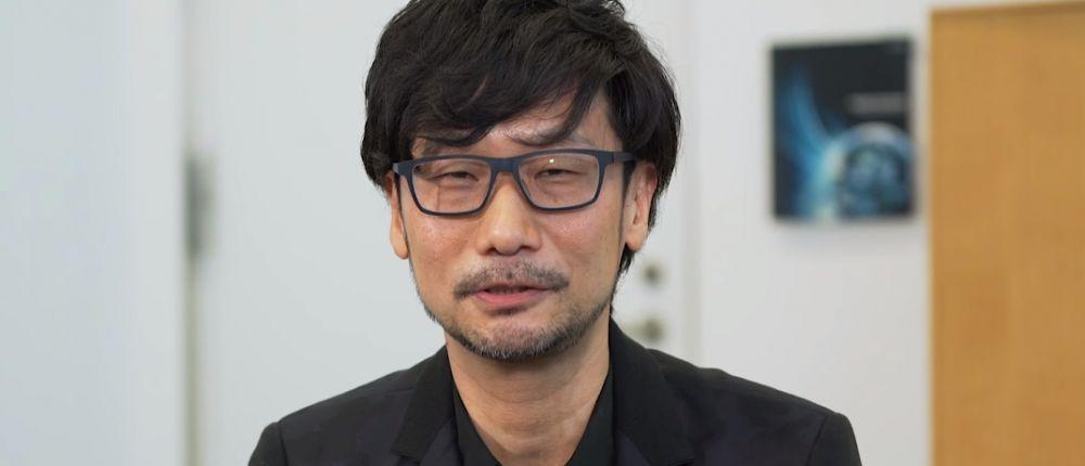 83dde11b3363 Хидэо Кодзима будет ведущим церемонии The Game Awards 2017
