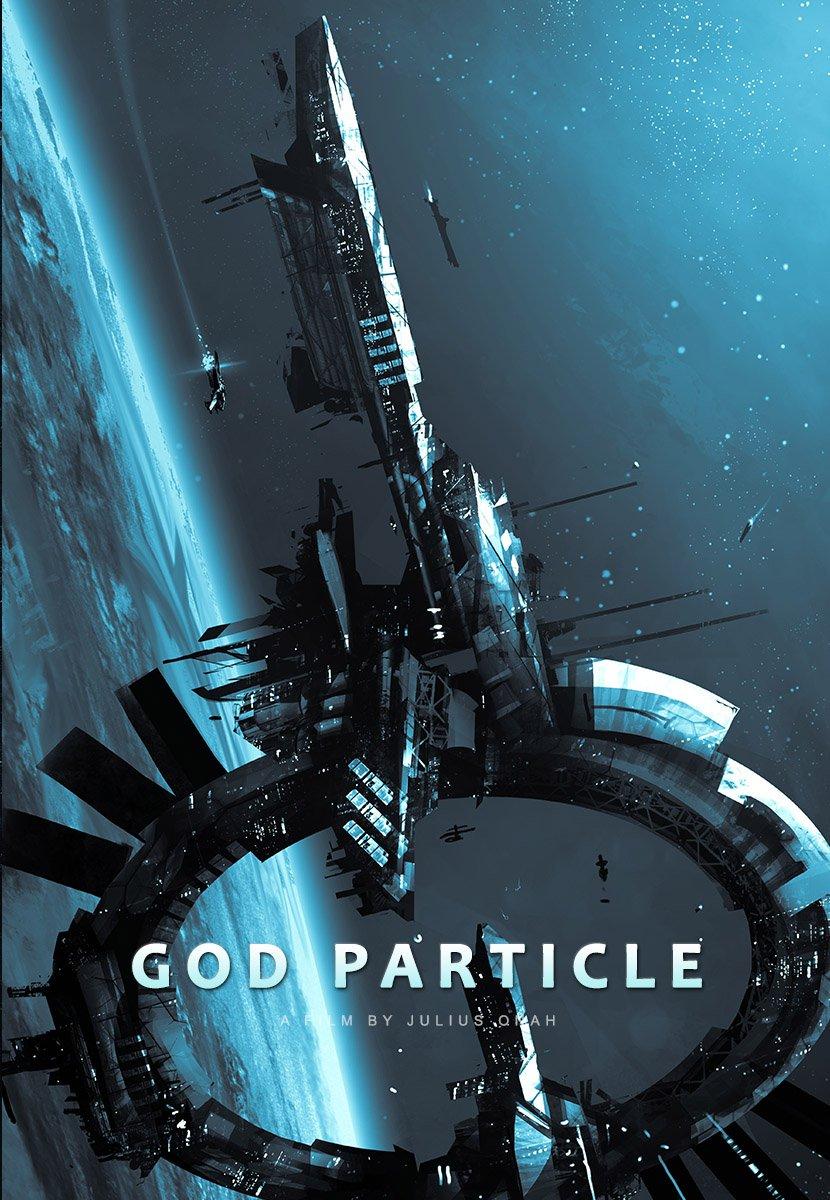 Новая фантастика о космосе 2018 года