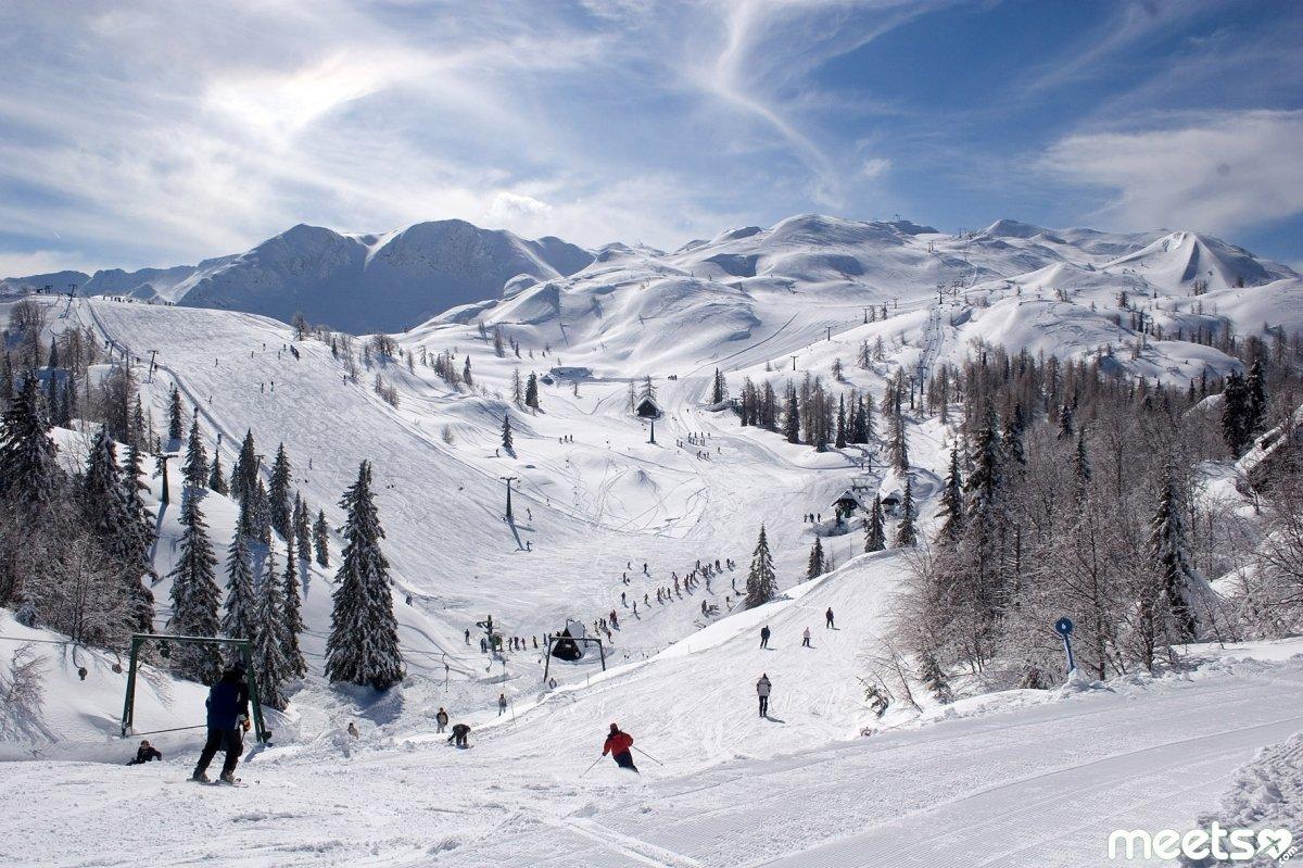ТОП-7 бюджетных горнолыжных курортов Европы Зима, Отдых, Лыжи, Горнолыжный  курорт, 2d45f9ba47d