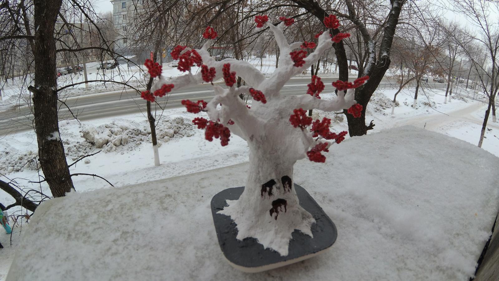 Дерево своими руками играть фото 436