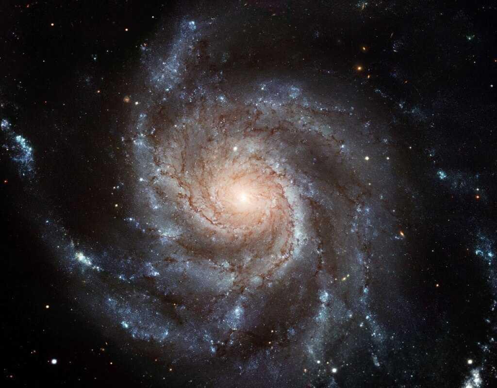 Как сделать свою галактику 764