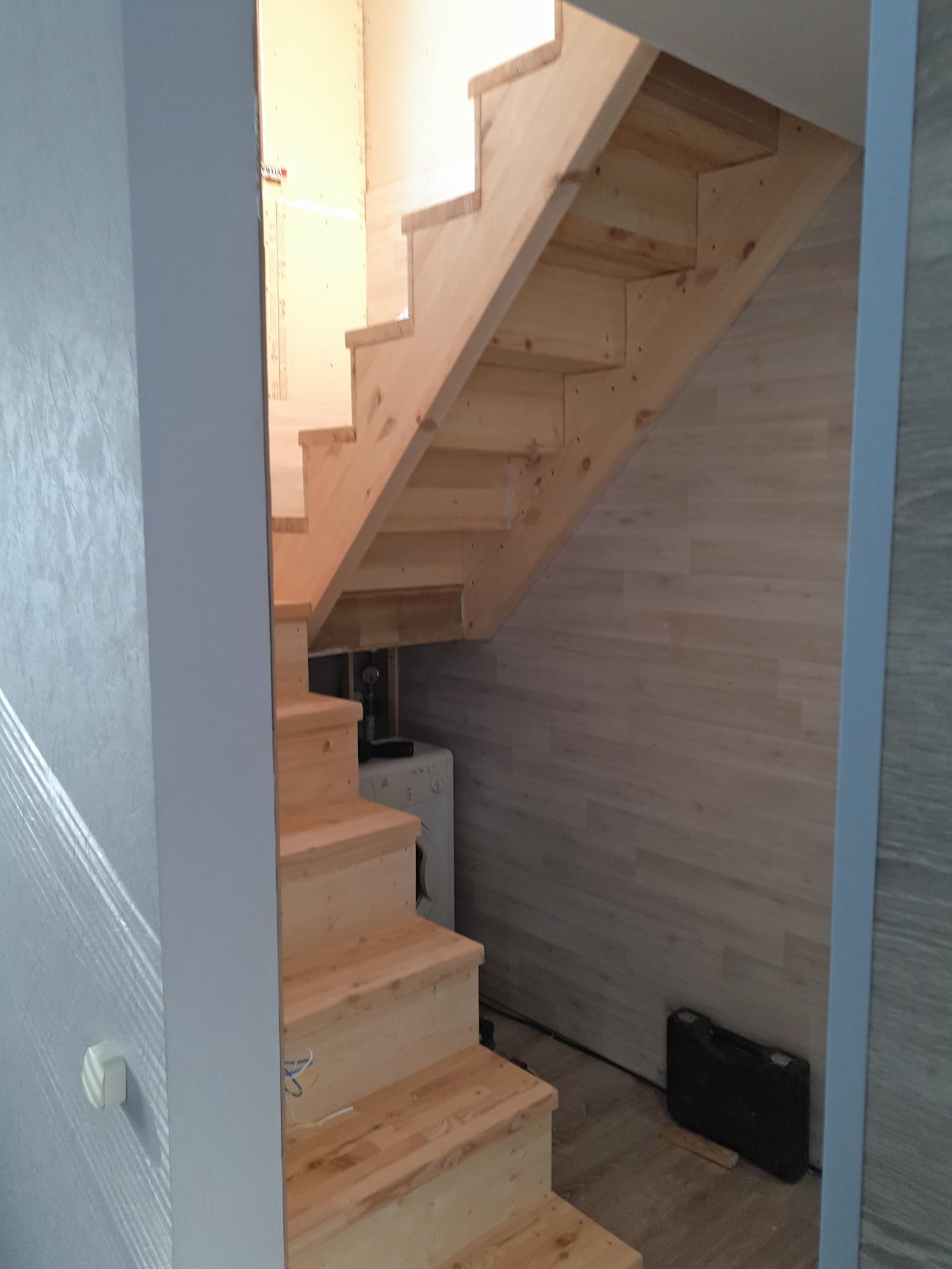 Лестницы в доме своими руками фото 208