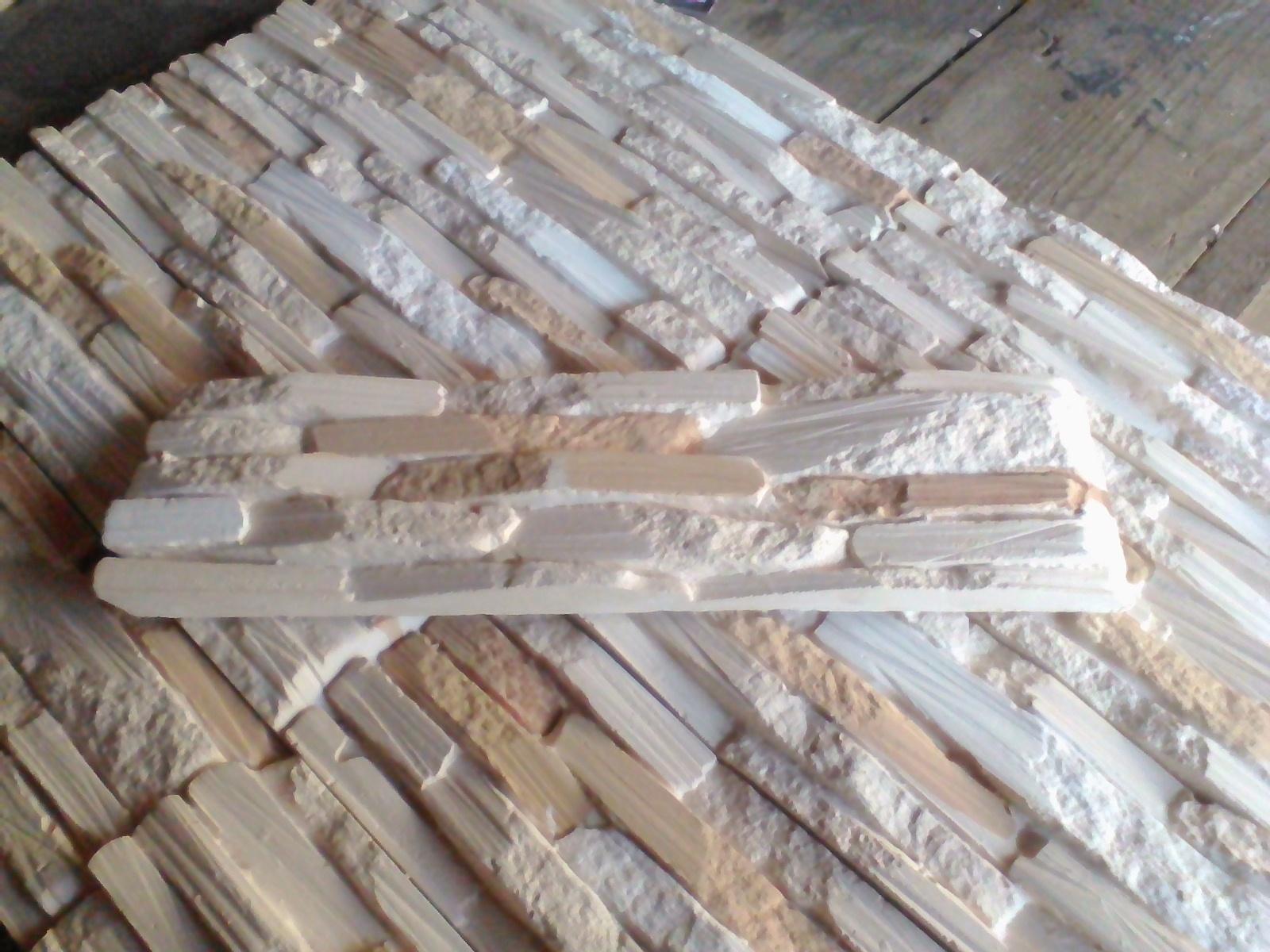 Как сделать формы из силикона для декоративного камня
