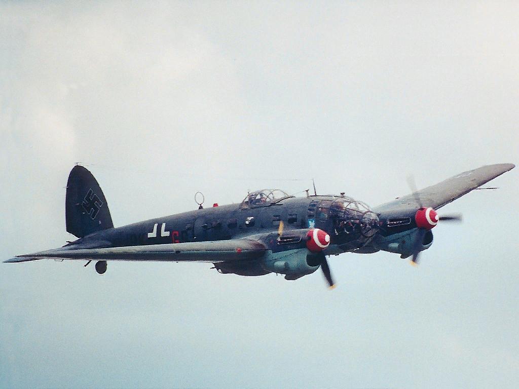 Обои обломки, Самолёт, крылья, винт. Авиация foto 2