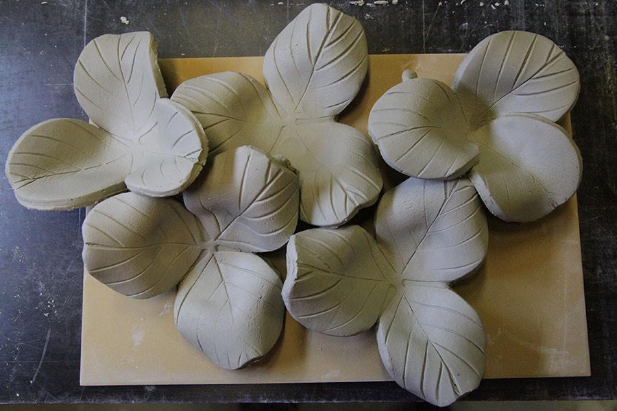 Листья клевера из керамики сделано, который, листьев, листиков, формы, сообщества, можно, сделаем, самый, shaueyyandexru, Аслану, подписаться, читателям, нашим, рассказать, хотите, котором, сервис, производство, пишите