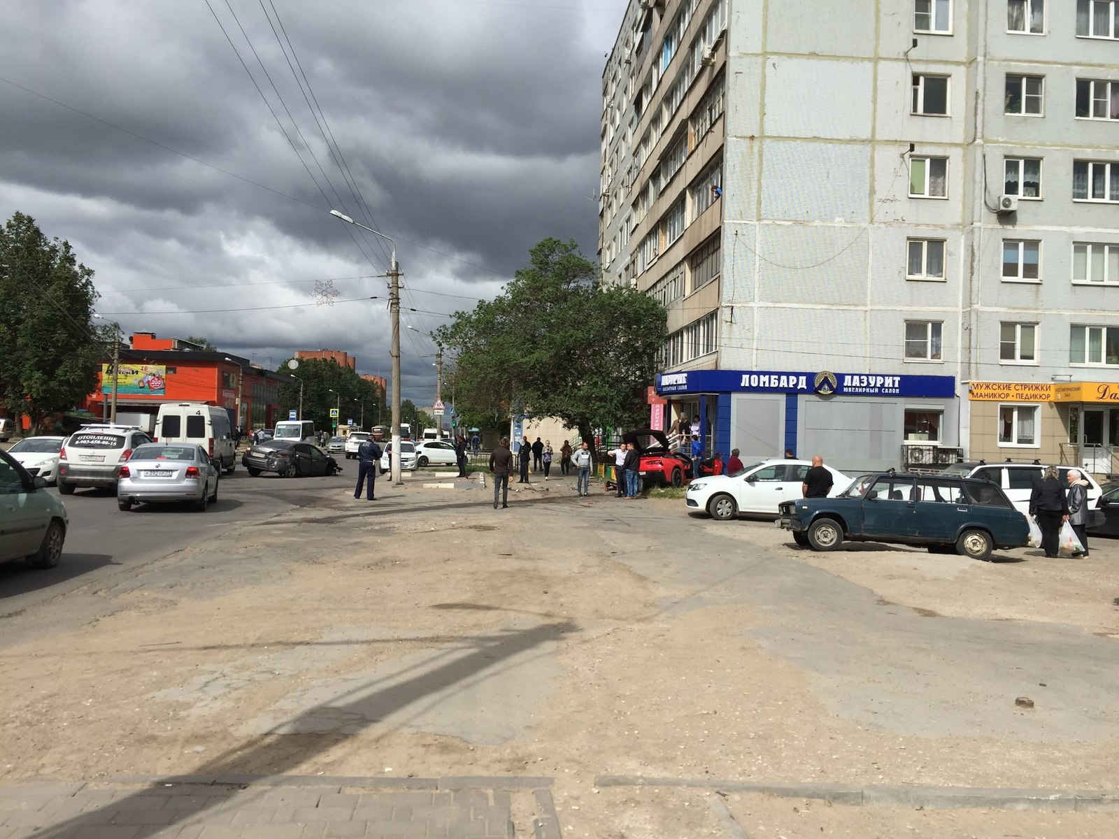Авто ломбард тула автосалон в москве олимпик отзывы