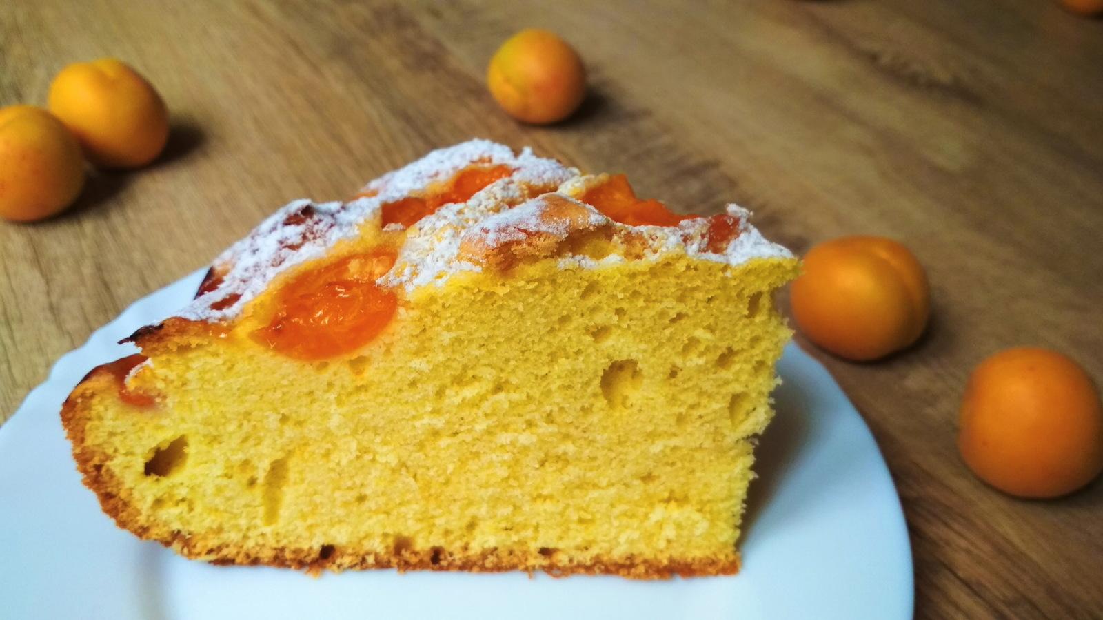 Обои пирог, выпечка, абрикосы. Еда foto 17