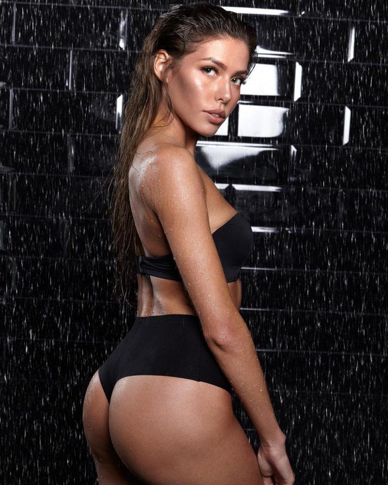 Katerina Sozinova Nude Photos 42