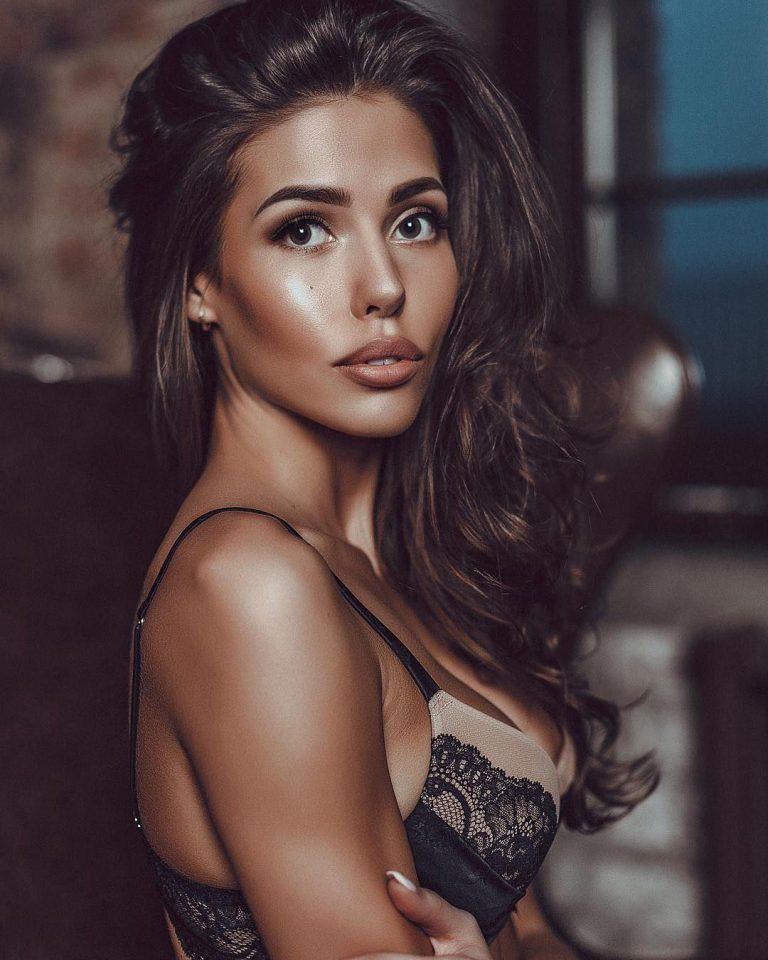 Katerina Sozinova Nude Photos 62
