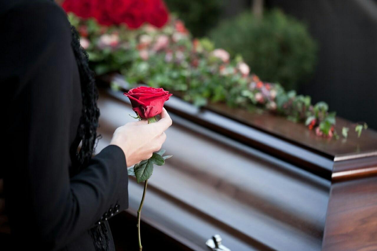 Znalezione obrazy dla zapytania: Роль ритуальных агентств в организации похорон