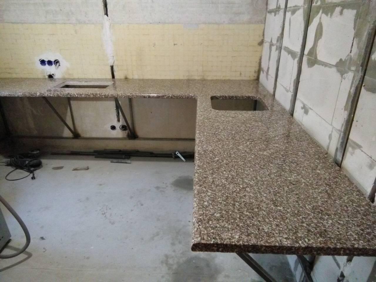 Столешница для кухни своими руками фото 174