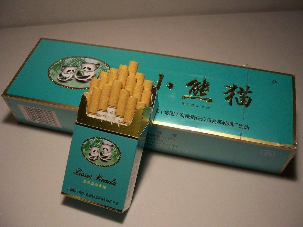 Купить сигареты в китае почтой сигареты джон плеер спешиал купить в