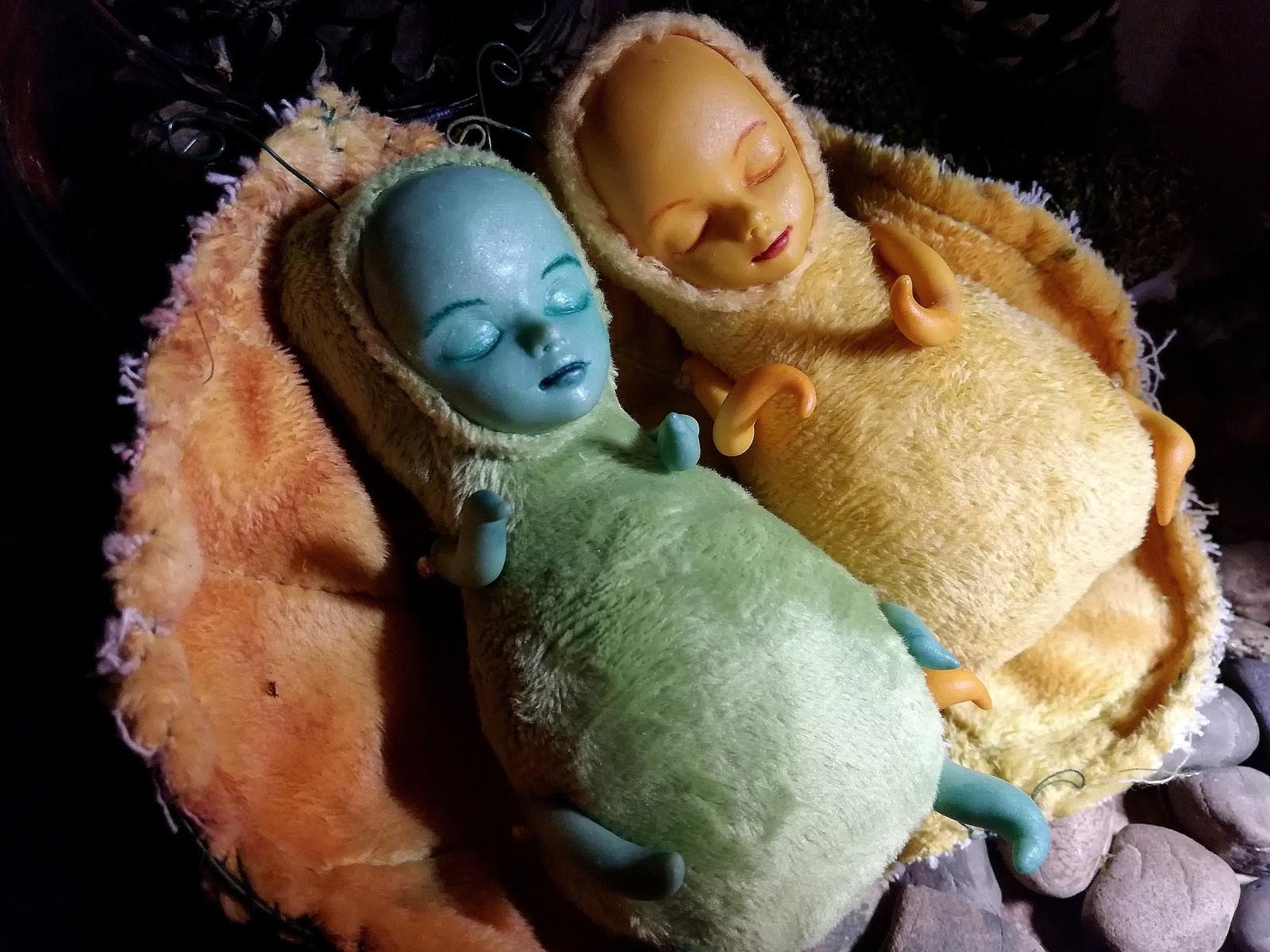 Обои игрушка, Кукла, шея. Настроения foto 8