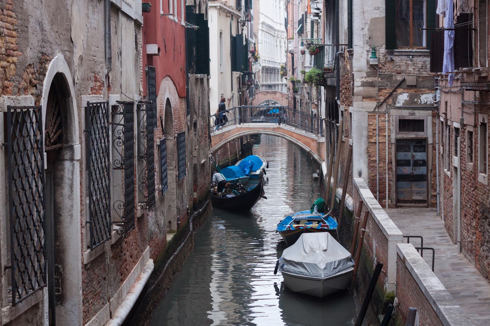Обои Venezia, venice, italy, катер, канал, дома, венеция. Города foto 16