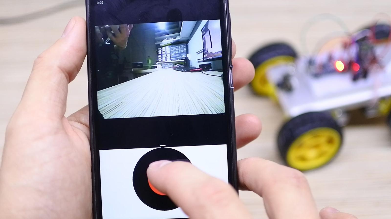 Камера с дисплеем своими руками фото 812