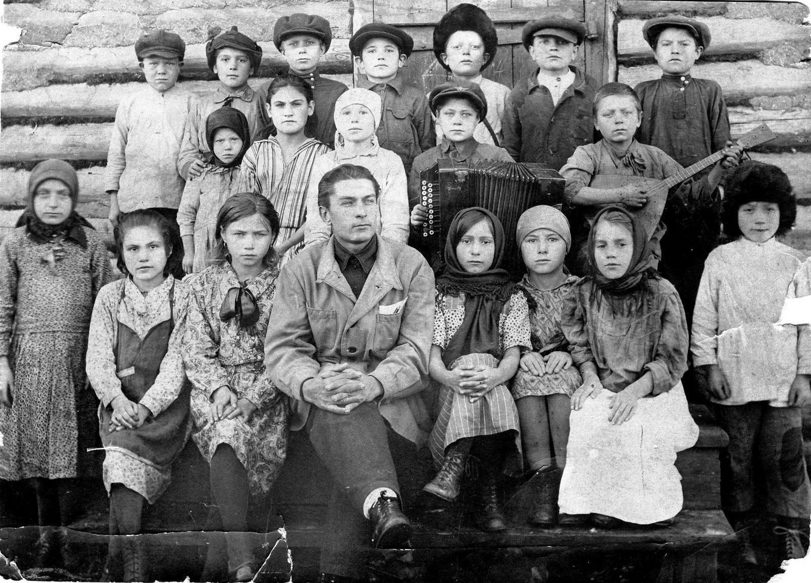 Россия 1915 - 1980 г. СССР, Интересное, Фотография, Российская