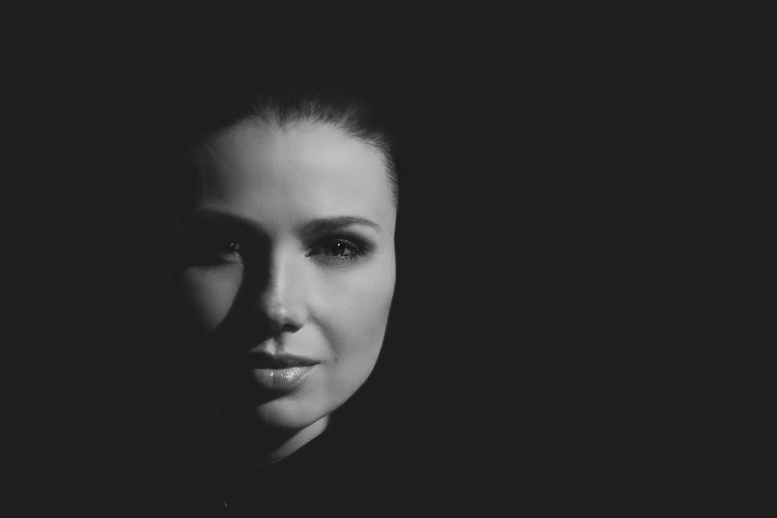 Фото чб портрет рейтинг модельных агентств киева