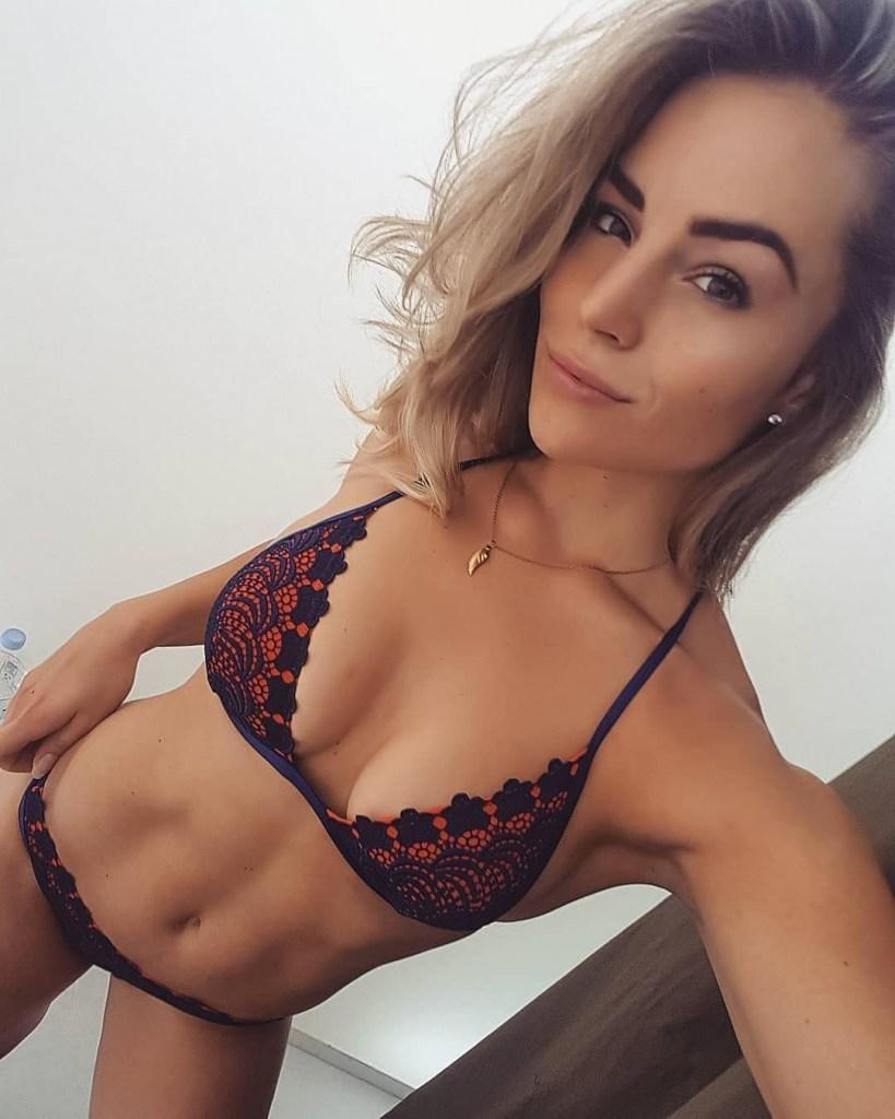 Виктория фишер порно