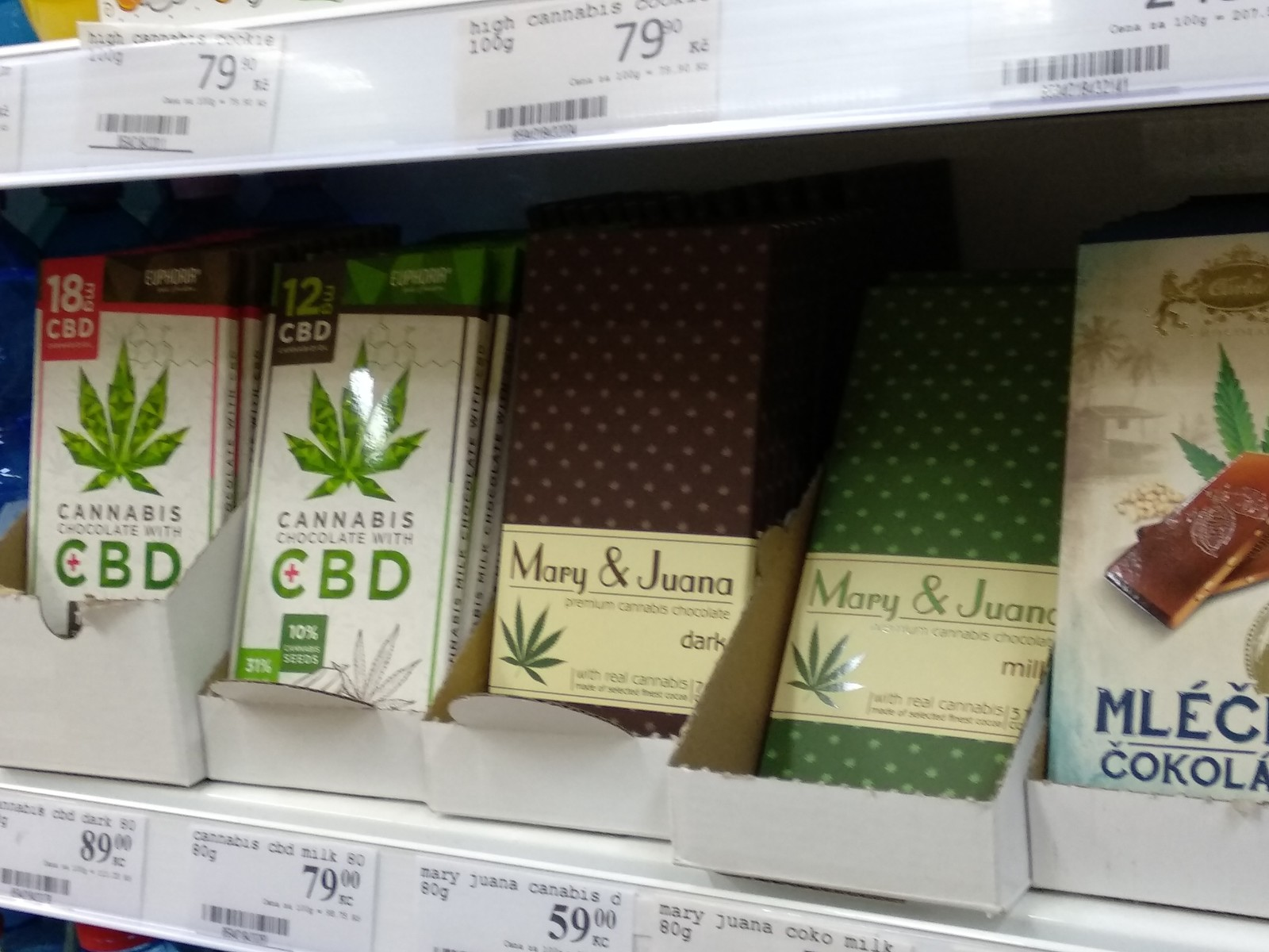 В чехии покурить марихуану анализ мочи после марихуаны