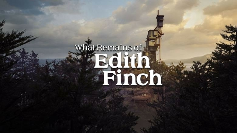 What Remains of Edith Finch (PS4 / ONE / Switch / PC) 1550952331124313179
