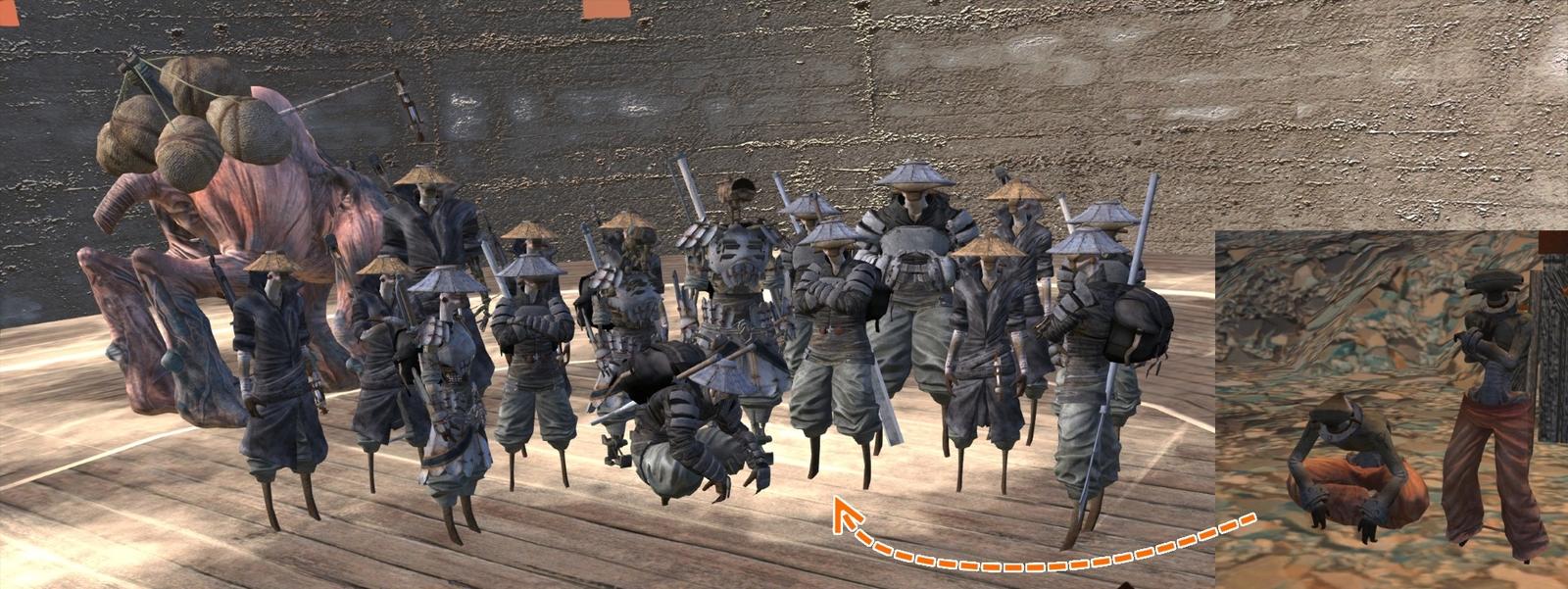 Kenshi Martial Arts Mod