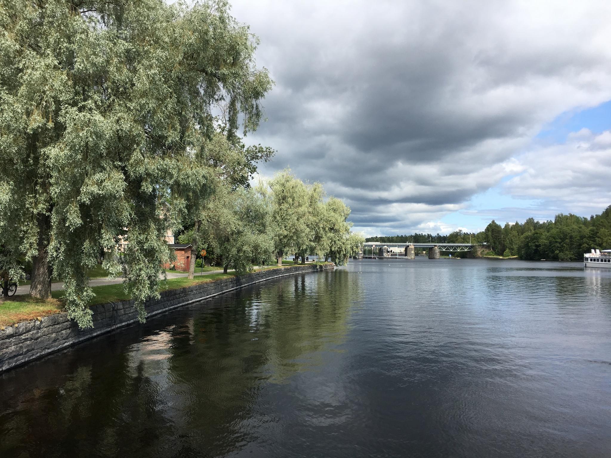 Обои месяц, финляндия. Природа foto 18