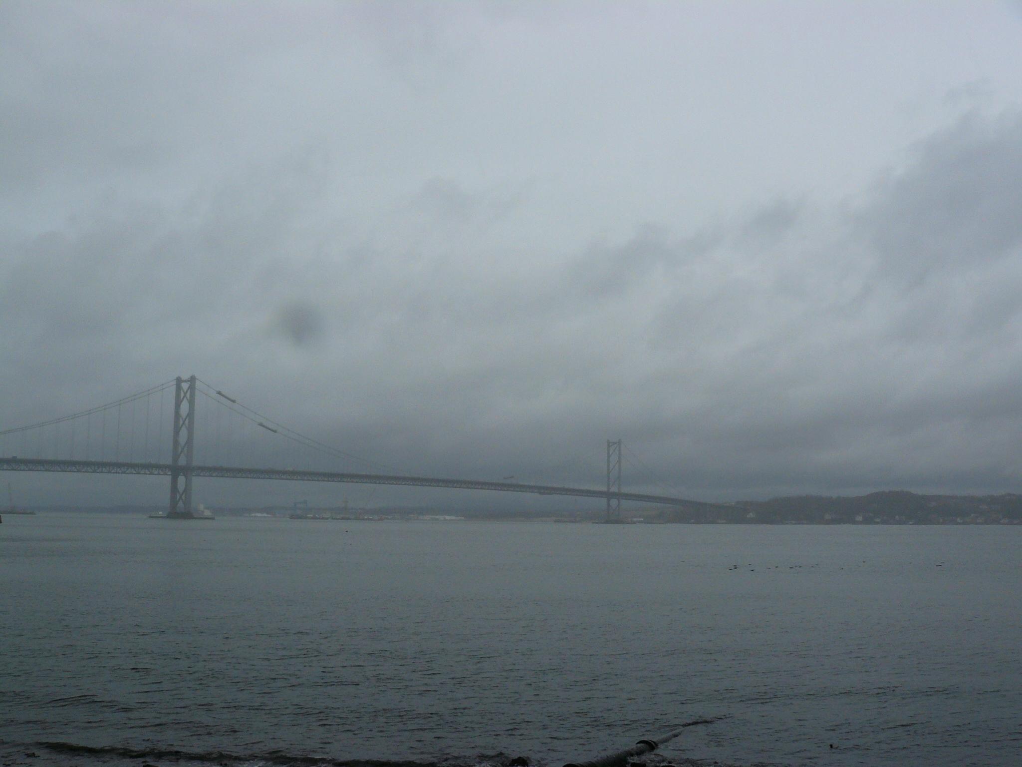 Обои alba, scotland, Шотландия, эдинбург, форт-бридж, forth bridge, edinburgh. Города foto 14