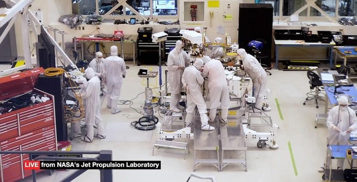 curiosity rover live feed - 1200×675